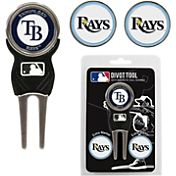 Team Golf Tampa Bay Rays Divot Tool and Marker Set