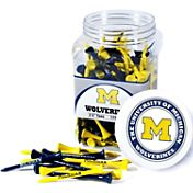 Team Golf Michigan Wolverines 2.75' Golf Tees - 175-Pack