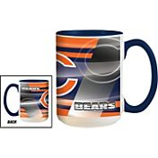 Chicago Bears 11oz. Team Colored Mug