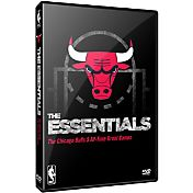 Essential Games of the Chicago Bulls DVD Set