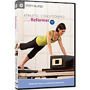 STOTT PILATES Athletic Conditioning Reform Level 3 DVD