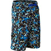 TYR Boys' Nightflight Challenger Board Shorts