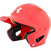 Under Armour Adult Heater Matte Batting Helmet
