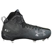 Under Armour Men's Harper One Mid ST Silent Service Edition Baseball Cleats
