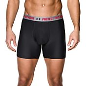 Under Armour Men's Original Series 6'' Statement BoxerJock Boxer Briefs