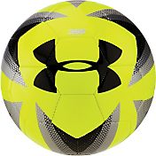 Under Armour 395 Hi-Viz Soccer Ball