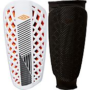 Umbro Adult Pro-Vent Soccer Shin Guards