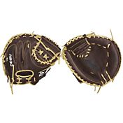 Wilson 34' Showtime A800 Series Catcher's Mitt