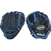 Wilson 10' T-Ball A200 Series Glove