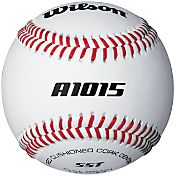 Wilson A1015 Competition Grade NFHS Baseball