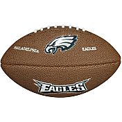 Wilson Philadelphia Eagles Touch Mini Football