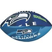 Wilson Seattle Seahawks Junior Football