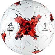 adidas Confederations Cup 2017 Top Glider Soccer Ball