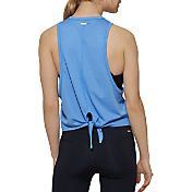 Alala Women's Tie Back Jersey Tank Top