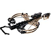 Bear Archery Bear X Fisix FFL Crossbow Package