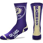 Orlando City  Team Vortex Socks