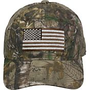 Outdoor Cap Men's Americana Tonal Flag Hat