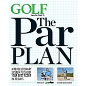 Booklegger Golf Magazine's The Par Plan Book