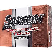 Srixon TRISPEED Tour Golf Balls – Prior Generation