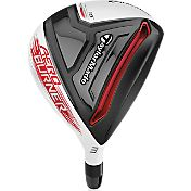 TaylorMade AeroBurner TP Fairway Wood
