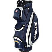 Wilson NFL San Diego Chargers Cart Bag