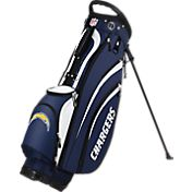 Wilson NFL San Diego Chargers Stand Bag