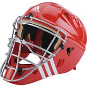adidas Adult Pro Series Catcher's Helmet