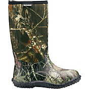 BOGS Kids' Classic High Insulated Hunting Boots