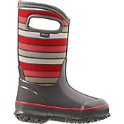 BOGS Kids' Classic 10'' Insulated Rain Boots