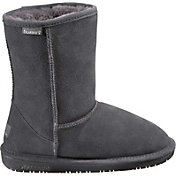 BEARPAW Women's Emma Short Winter Boots