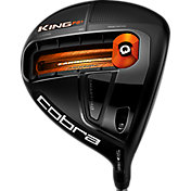 Cobra KING F6+ Driver – Glass Black