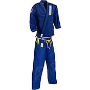 Century Mongoose Brazilian Jiu-Jitsu Uniform