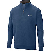 Columbia Men's Hart Mountain II Half Zip