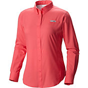 Columbia Women's PFG Tamiami II Long Sleeve Shirt