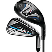 Callaway XR 16 OS Hybrid/Irons – (Graphite)
