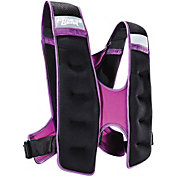 Fitness Gear 10 lb. Adjustable Weighted Vest