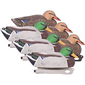 Hard Core Magnum Mallard Duck Decoy – 6 Pack