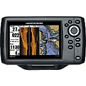 Humminbird Helix 5 SI GPS Fish Finder Combo