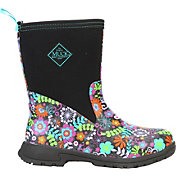 Muck Boot Women's Breezy Mid Waterproof Rain Boots