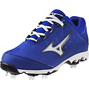 Mizuno Women's 9-Spike Swift 3 Switch Fastpitch Softball Cleat
