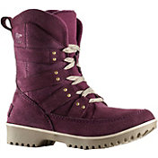 SOREL Women's Meadow Lace Boots
