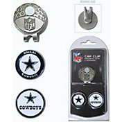 Team Golf Dallas Cowboys Two-Marker Cap Clip