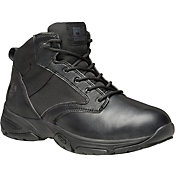 "Timberland PRO Men's Valor 5"" Waterproof Side Zip Work Boots"