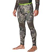 Under Armour Men's ColdGear Infrared Scent Control TEVO Base Layer Pants