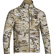 Under Armour Men's Ridge Reaper 03 Full Zip Jacket