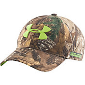 Under Armour Boys' Scent Control Hunting Hat