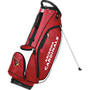 Wilson 2015 Arizona Cardinals Stand Bag
