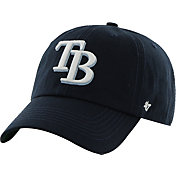 '47 Men's Tampa Bay Rays Franchise Navy Fitted Hat