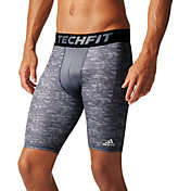 adidas Men's techfit Compression Shorts
