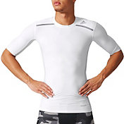 adidas Men's techfit Chill Compression T-Shirt